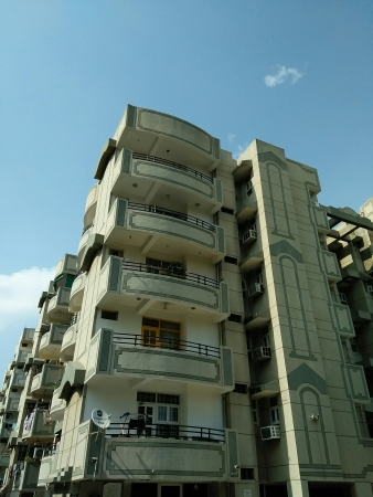 Vastu Apartment Sector 55 Gurgaon