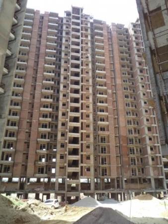 Zion Stonecrop II, Sector 89, Faridabad - Building