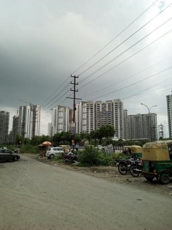 Lotus Boulevard Sector 100 Noida