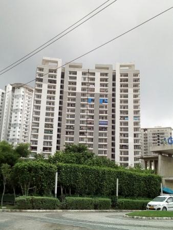 Great Value Sharnam, Sector 107, Noida - Building