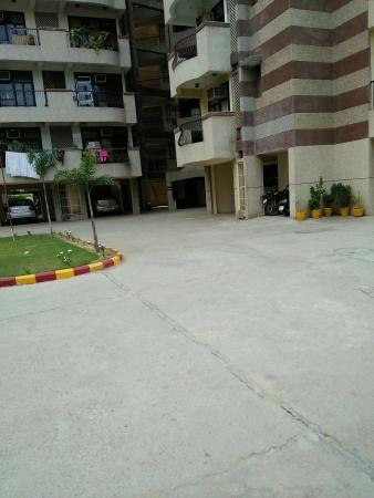 Parth Apartments Sector 55 Gurgaon