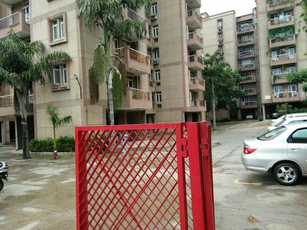 C Dot Apartment Sector 56 Gurgaon