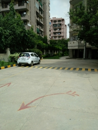New Sathi Apartments Sun City Gurgaon