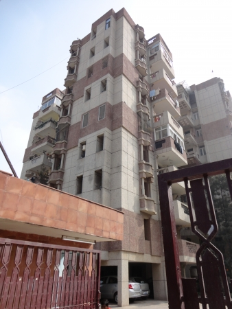 Akash Ganga Apartment Sector 56 Gurgaon