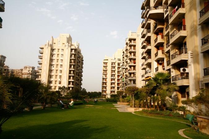 ATS Greens Village Sector 93 A Noida