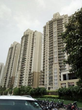ATS One Hamlet, Sector 104, Noida - Building