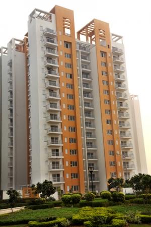 BPTP Park Grandeura Sector 82 Faridabad