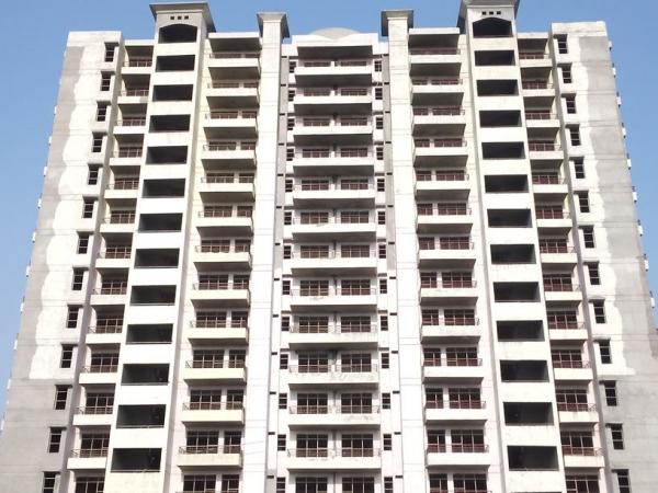 Zion Celeste Garden, Sector 78, Faridabad - Building