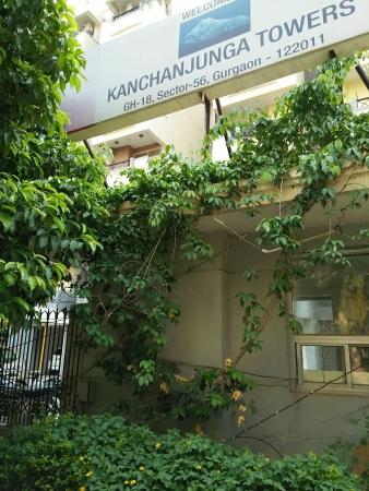 Kanchanjanga Towers Sector 56 Gurgaon