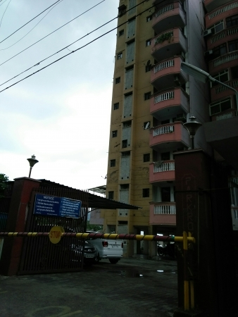 Park Royal Apartments Sector 56 Gurgaon