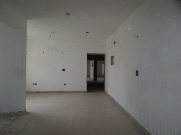 3 BHK Apartment for Rent in SRS Pearl Heights - Living Room