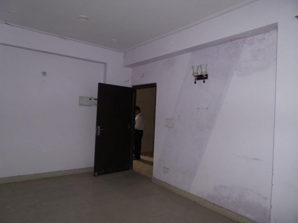 2 BHK Apartment for Sale in Gagan Vihar The Aviation Employees CGHS - Living Room