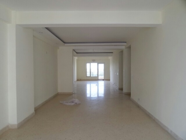 3 BHK Apartment for Sale in Tarang Orchids - Living Room