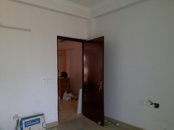 2 BHK Apartment for Rent in AWHO Devinder Vihar - Bedrooms