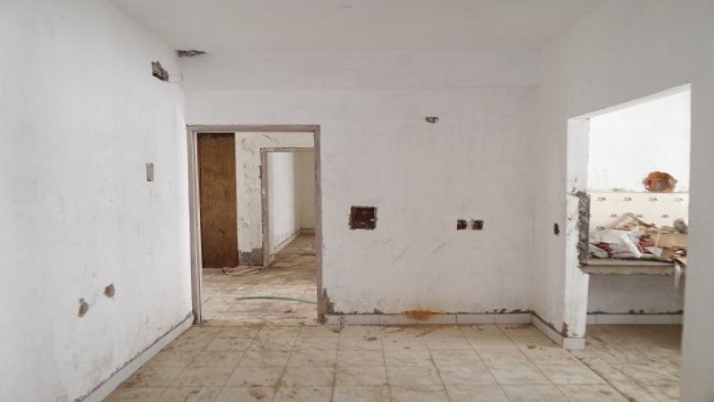 3 BHK Apartment for Sale in Mahagun Moderne - Living Room
