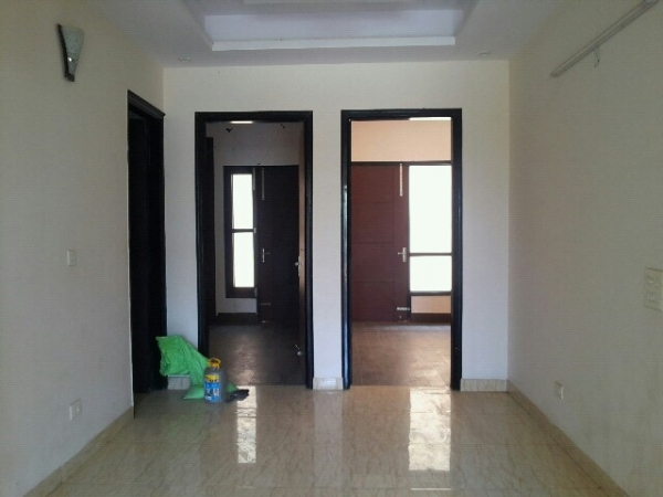 3 BHK Apartment for Sale in Alaknanda Apartment - Living Room