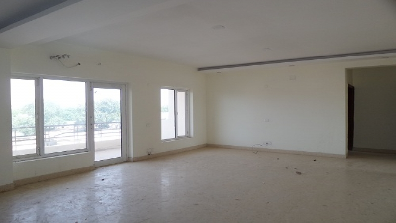 2 BHK Apartment for Sale in Aarav Homes - Living Room