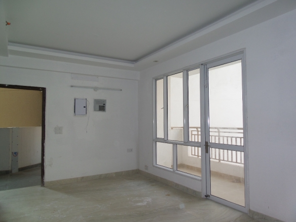 2 BHK Apartment for Rent in Chetna Appartments - Living Room