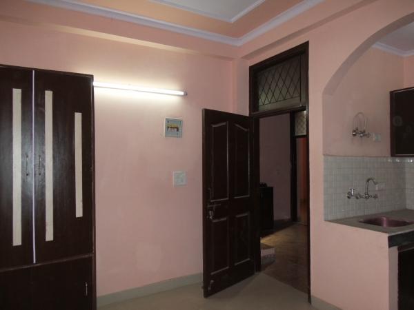 1 BHK Apartment for Sale in Vasundhara Apartment - Living Room