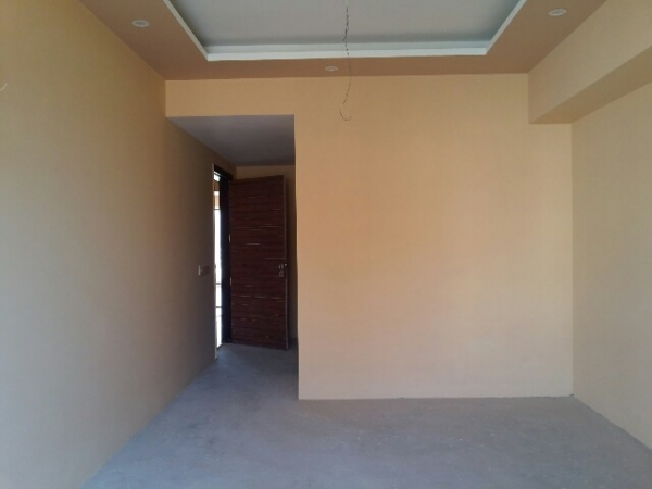 1 BHK Apartment for Rent in Kendriya Vihar - Living Room