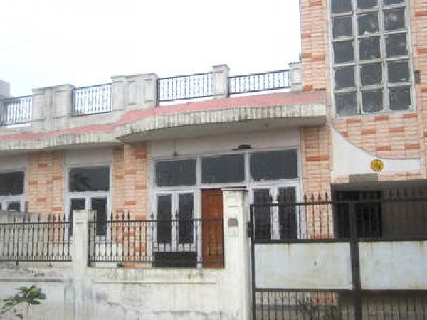 2 BHK Villa for Sale in Omicron 2 Greater Noida - Exterior View