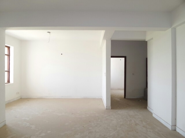 3 BHK Apartment for Rent in Omaxe Spa Village - Living Room