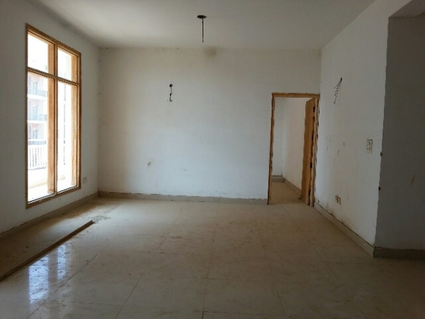 3 BHK Floor for Rent in Orchid Mayfield Gardens - Living Room