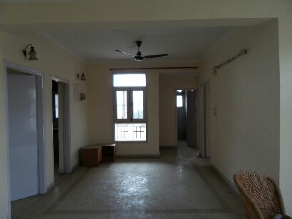 3 BHK Apartment for Sale in Sagavi Apartments - Living Room