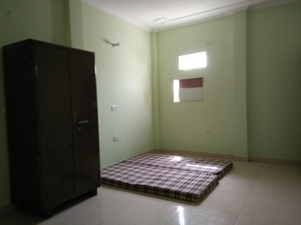 1 BHK Apartment for Sale in IRWO Classic Apartments - Living Room