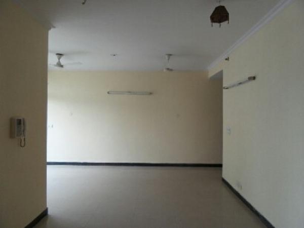 3 BHK Apartment for Rent in Kendriya Vihar - Living Room