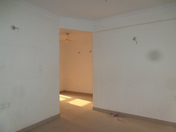 2 BHK Apartment for Sale in Gagan Vihar CHS - Living Room