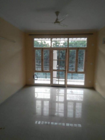 3 BHK Apartment for Sale in Ansal Sushant Residency - Living Room