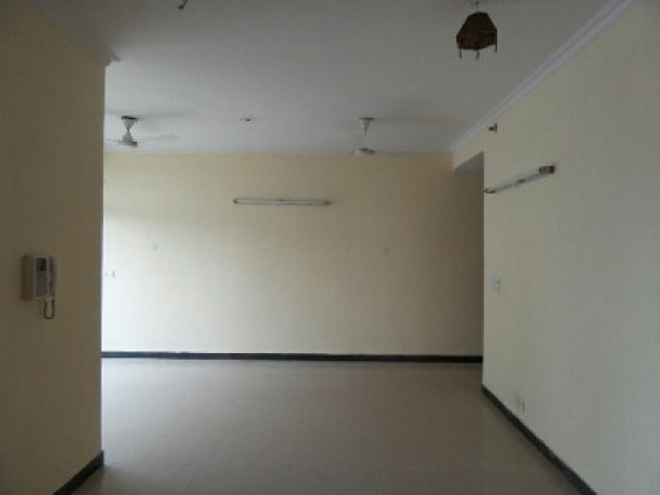 3 BHK Apartment for Sale in Kendriya Vihar - Living Room