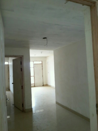 2 BHK Apartment for Rent in Dhoot Time Residency - Living Room