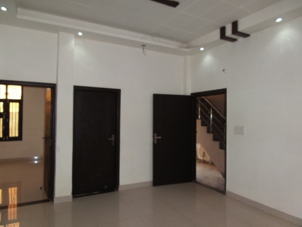 1 BHK Apartment for Sale in Aditya Apartments - Living Room