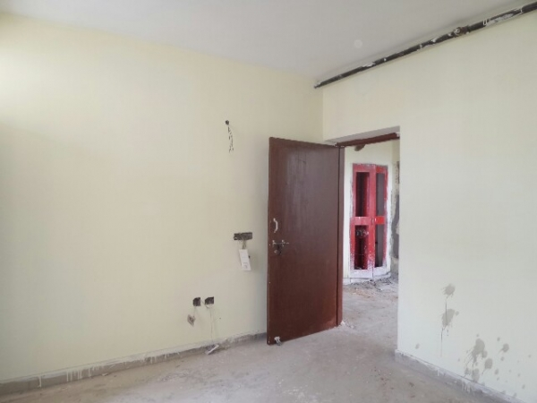 2 BHK Apartment for Rent in SRS Royal Hills - Living Room