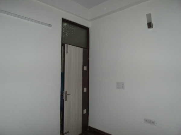 2 BHK Apartment for Sale in DDA Mitradweep Apartments - Living Room