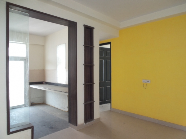 3 BHK Apartment for Sale in Purvanchal Silver City - Living Room