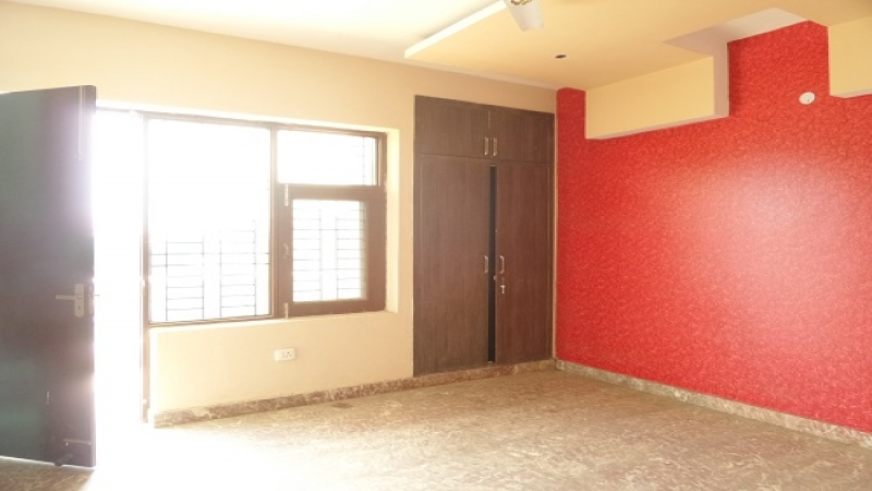 3 BHK Floor for Rent in Ace City - Living Room
