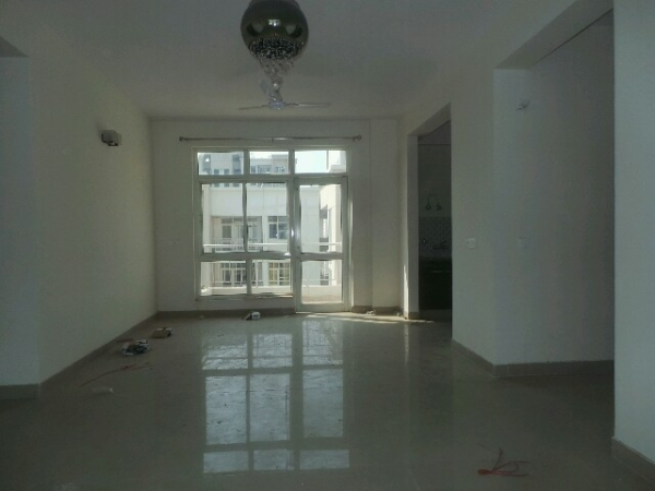 3 BHK Apartment for Rent in BPTP Park Elite Floor - B Block - Living Room