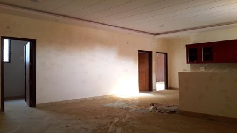 3 BHK Apartment for Rent in Gupta Surya Nagar 2 - Living Room