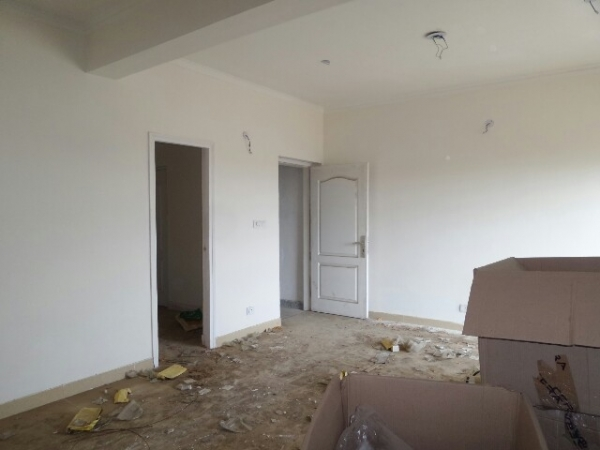 2 BHK Apartment for Rent in Era Redwood Residency - Living Room