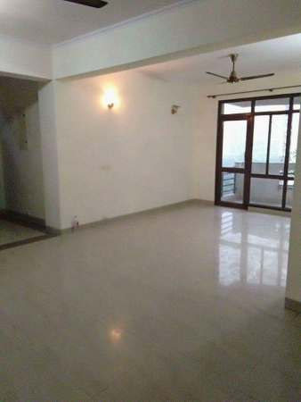 3 BHK Apartment for Rent in Vipul Orchid Garden - Living Room