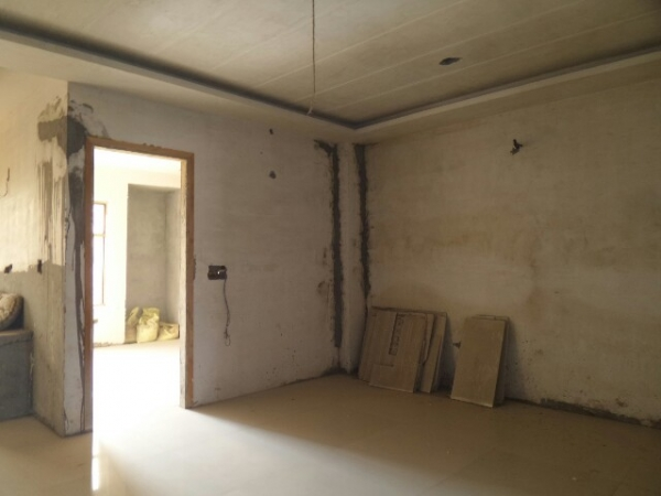 3 BHK Apartment for Sale in SRS Pearl Heights - Living Room