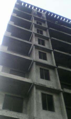 2 BHK Apartment for Sale in AKDA Mihir Apartments - Exterior View