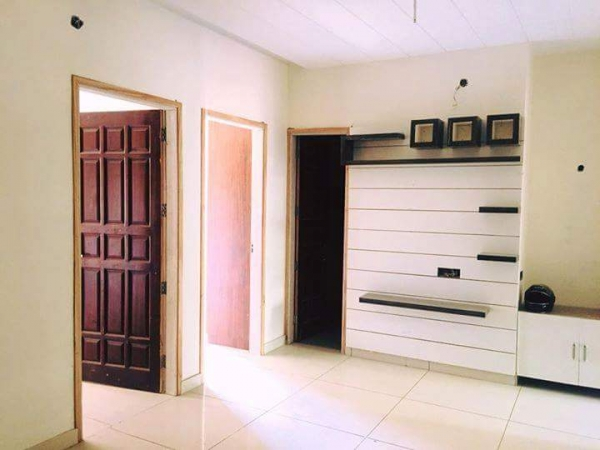 3 BHK Floor for Sale in Sector 46 Gurgaon - Bedrooms