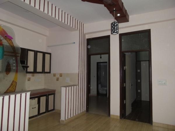 2 BHK Apartment for Sale in DDA Parivar Apartments - Living Room