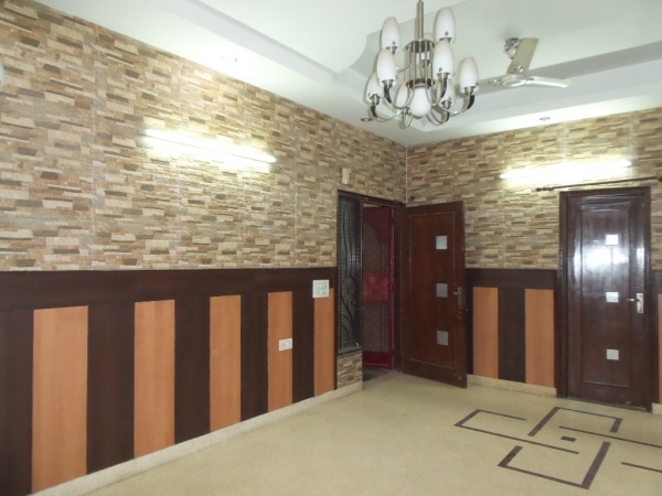 2 BHK Apartment for Sale in Jaypee Greens Kosmos - Living Room