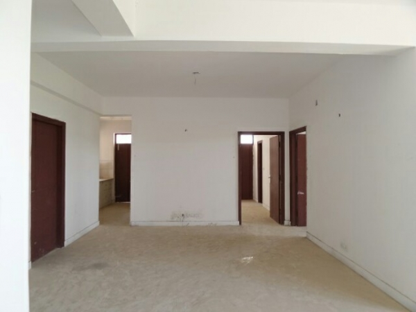 2 BHK Apartment for Rent in Piyush Heights - Living Room
