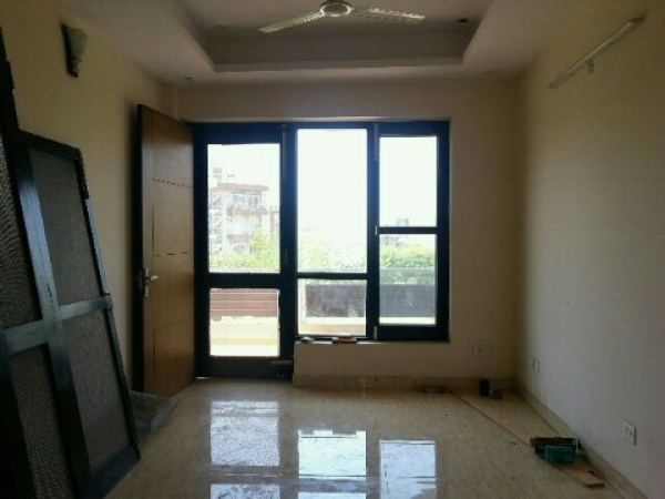2 BHK Apartment for Rent in Sector 56 Gurgaon - Living Room